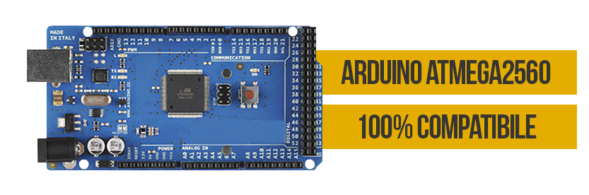 Arduino Mega AT2560